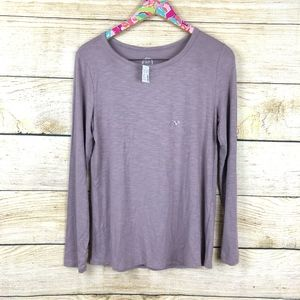 Maurices Tops - NWT Maurices long sleeve tee size M // Q05